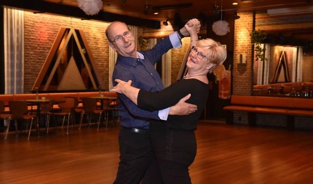 Alles in het leven van Jan en Gina Sepp ademt dans. Na bijna een kwart eeuw stoppen ze met hun Danscentrum, een begrip in Soest.