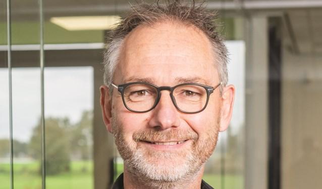 Jan Aernoud van Eeken