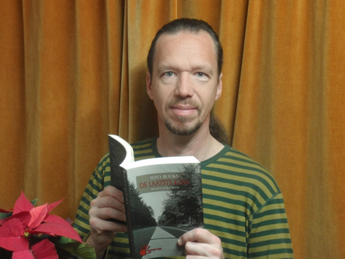 Schrijver Marco Books