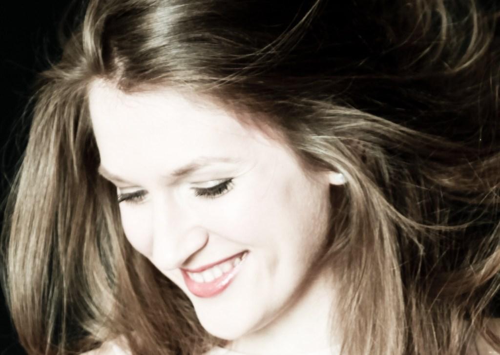 Pianiste Maria Prokofieva. PR © BDU