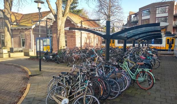 <p>Ondanks (kleinschalige)stimuleringsmaatregelen van de gemeente stapt de Soester niet echt vaker op de fiets.</p>