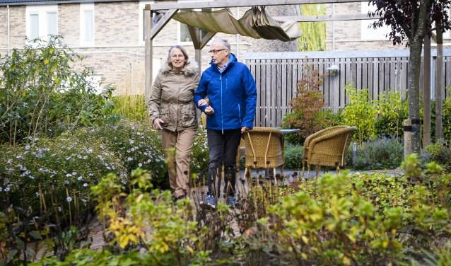 Ruim de helft van de ouderen is bezorgd om te vallen en vermijdt daardoor activiteiten. Tijdens de cursus 'Zicht op evenwicht' krijgen deelnemers tips en adviezen om weer onbezorgd te kunnen bewegen.