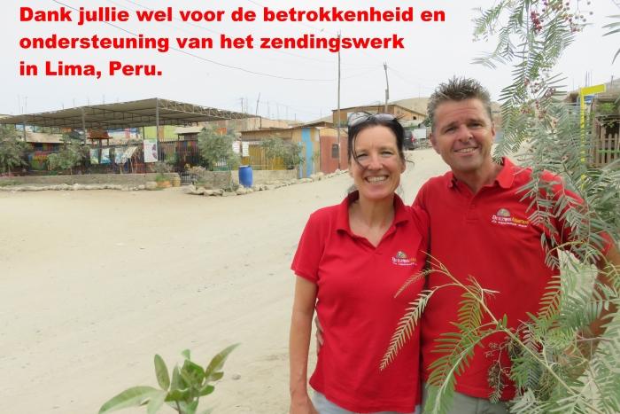 Willem en Erna