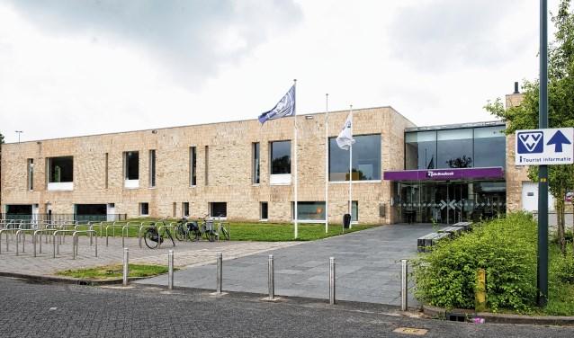 Kulturhus de Breehoek Scherpenzeel.
