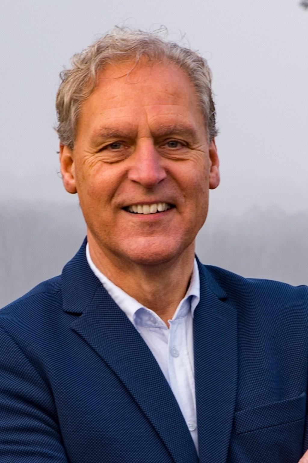 Marcel Sturkenboom (GL-PvdA) wil niet weglopen voor noodzakelijke maatregelen. Privé © BDU media