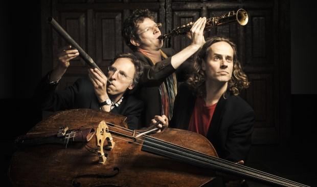 Het Orgel Trio (HOT)