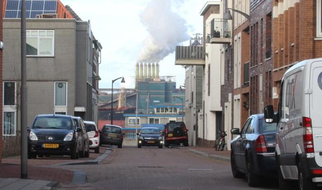 Bezuinigingen Tata Steel raken inwoners IJmondgemeenten.