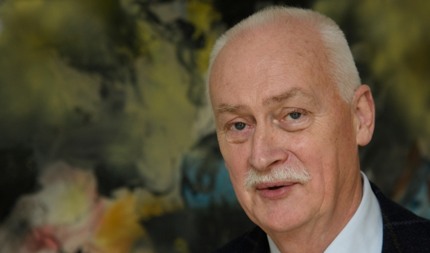 <p>Burgemeester Asje van Dijk.</p>
