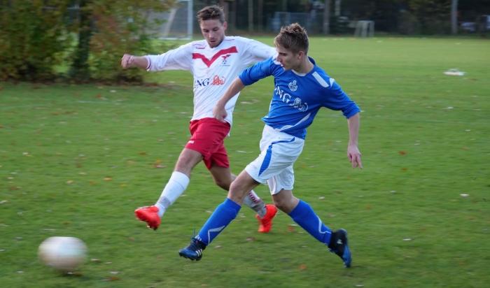 Het jeugdvoetbal van SO Soest heeft officiele status gekregen van de KNVB
