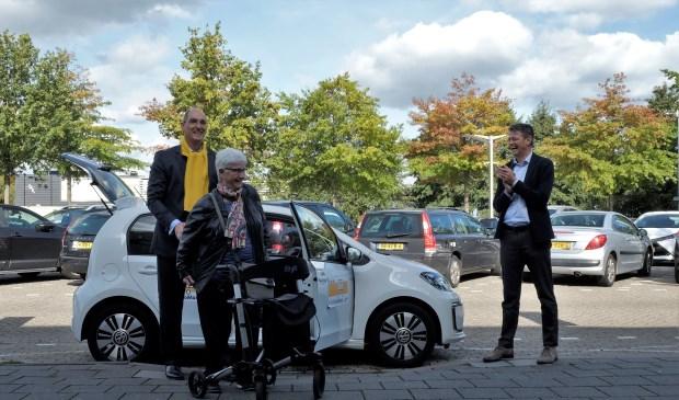 Vrijwilligersvervoer AutoMaatje binnenkort ook in Houten (foto ter illustratie)