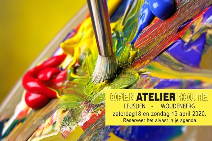 Open.Atelier Route Leusden Woudenberg 2020