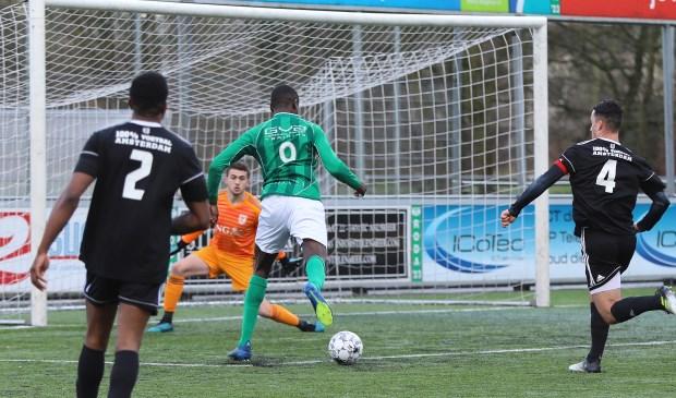 RODA ´23 won thuis met 4-0 van Zeeburgia.