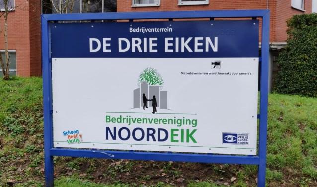 Het Midden- en Kleinbedrijf scoort goed in Baarn.