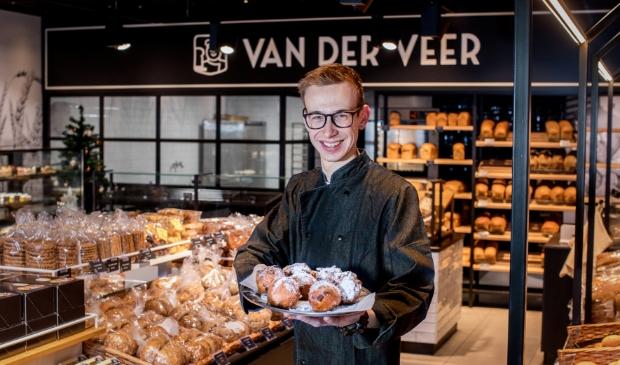 <p>Remco van der Veer.</p>