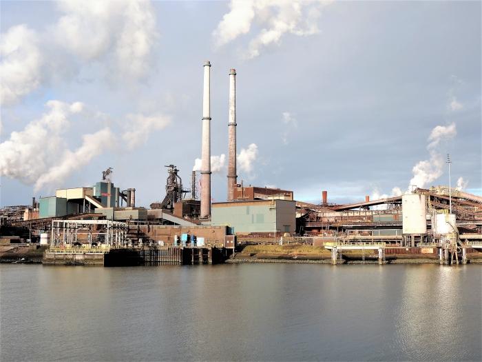 Tata Steel Hans Blomvliet © BDU