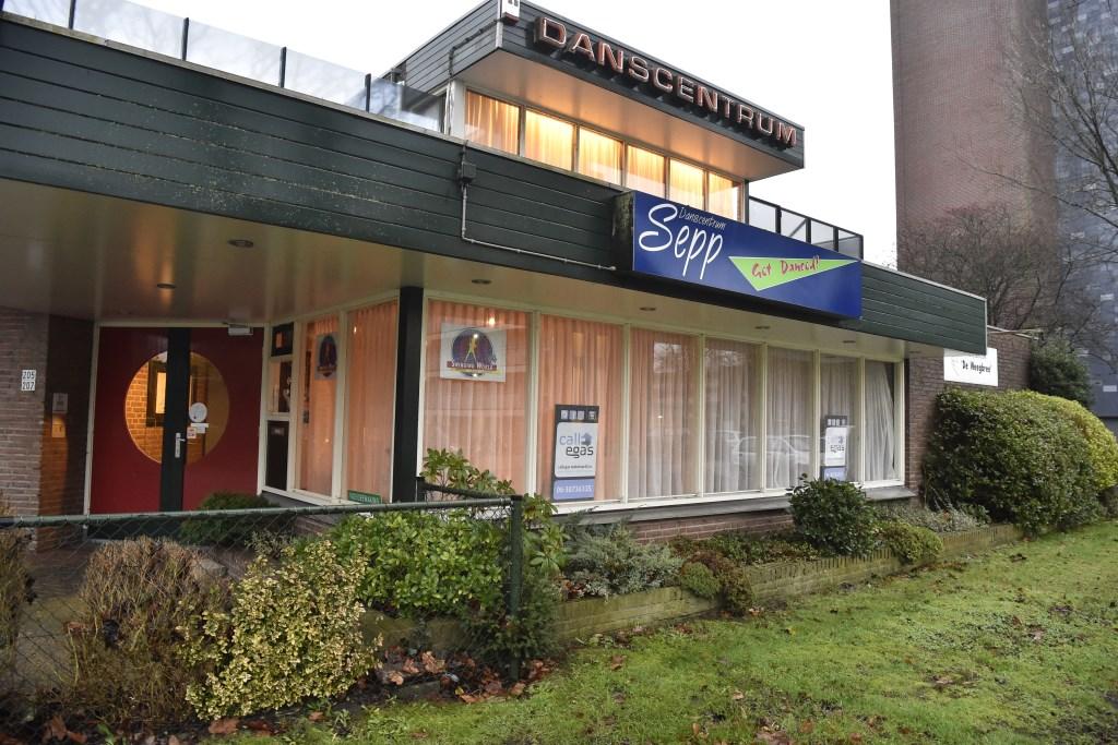 Op het perceel van Sepp aan de Weegbreestraat is een appartementencomplex gepland. Jaap van den Broek © BDU media