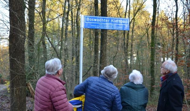 <p>Het college van burgemeester en wethouders van Putten heeft een offici&euml;le commissie ingesteld voor de naamgeving van plekken in de openbare ruimte. </p>
