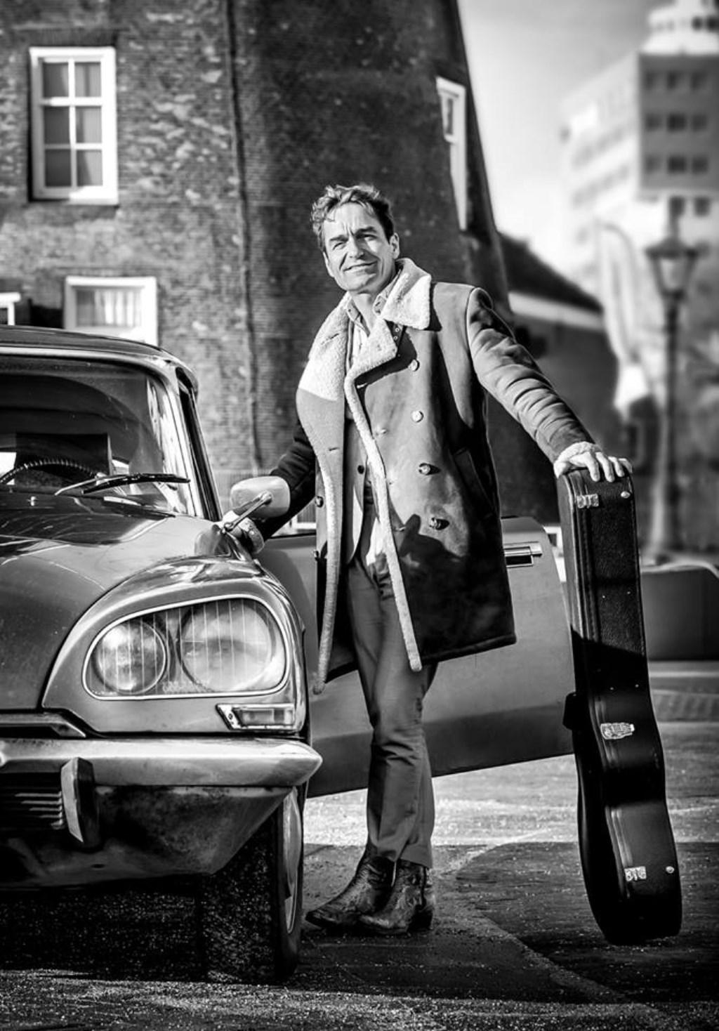 Frank van den Ing © BDU media