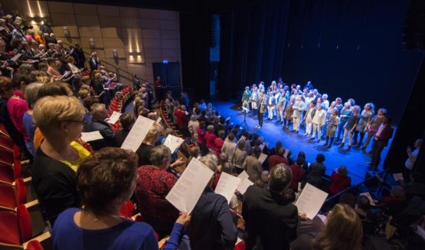 Theater aan de Slinger voor de coronacrisis