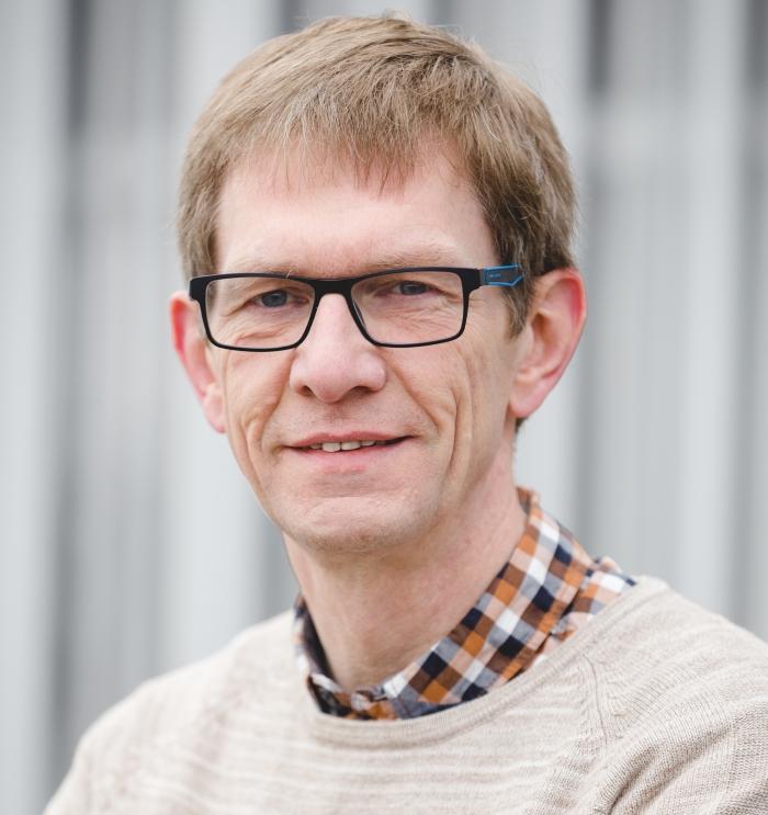 David Jan van Harten