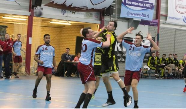 Stipt Payroll/Houten - DFS/Arnhem Hanna Koops © BDU media