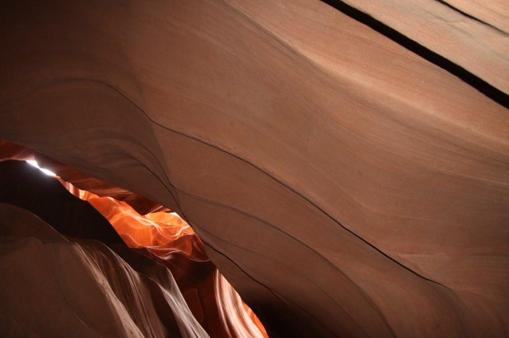 Antelope Canyon. MART LENOIRE © BDU media