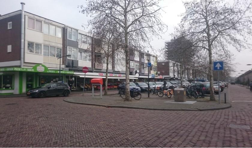 Dagelijks wordt er door de gemeente en politie gecontroleerd of het op de Wilhelminalaan wel allemaal netjes aan toe gaat.