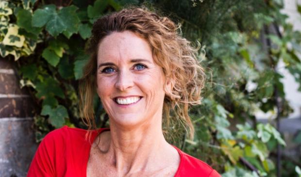 <p>Jacobine van den Hoek.&nbsp;</p>