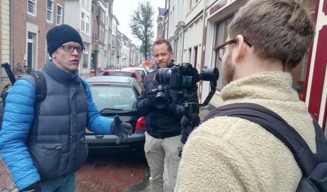 De makers van The Dutch Way Of Life verkennen Gorinchem
