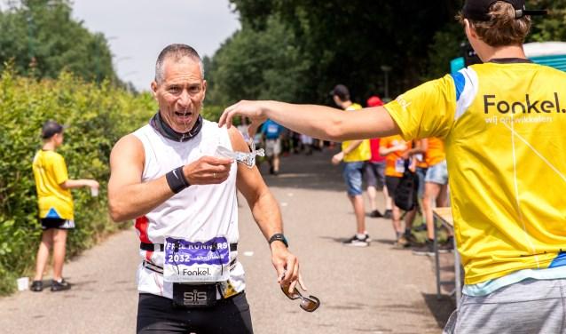 Bij de vorige Marathon Amersfoort waren deelnemers uit 32 landen vertegenwoordigd.