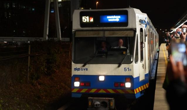 De vervanging van lijn 51 leidt voorlopig tot de nodige problemen.