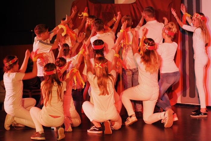 Theaterdagen Altena College