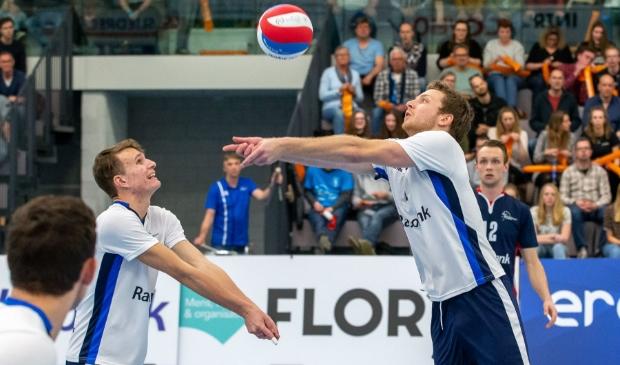 <p>archieffoto heren Sliedrecht Sport tegen Orion</p>