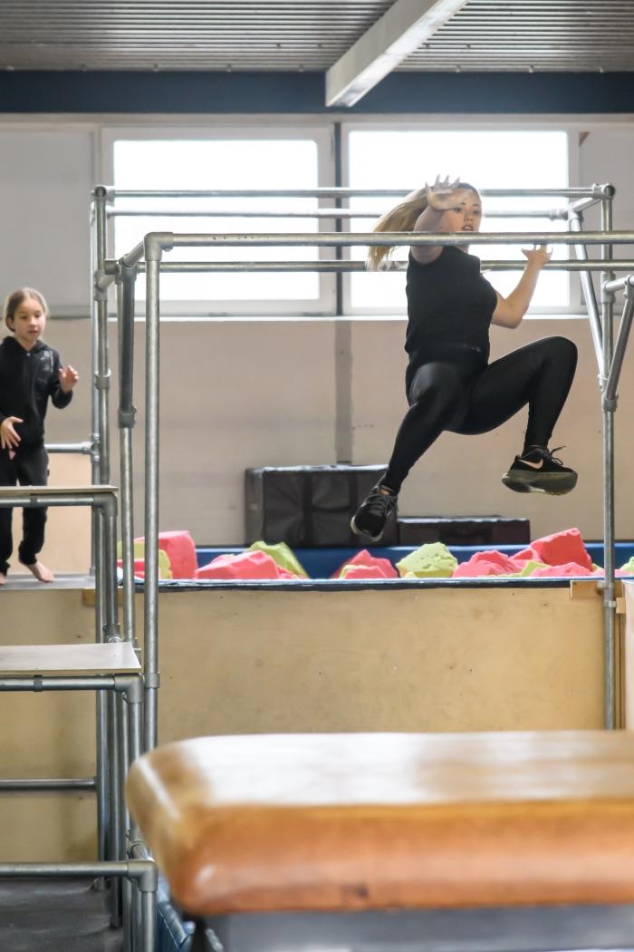Style winnares Mandy Koppelaar dirk koppelaar © BDU media