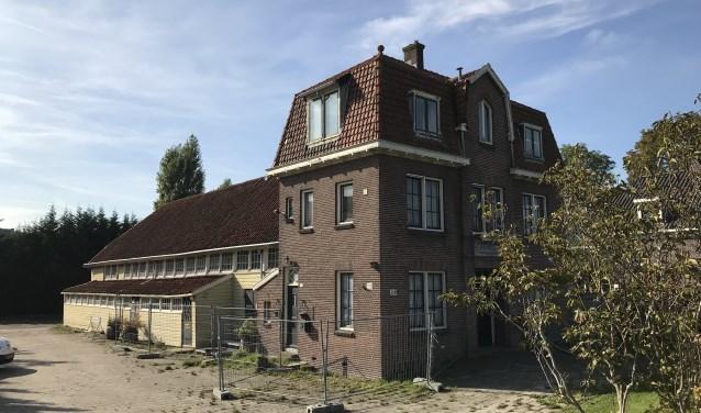 D66 uitte in oktober al zorgen over de staat van het Gezellenhuis.
