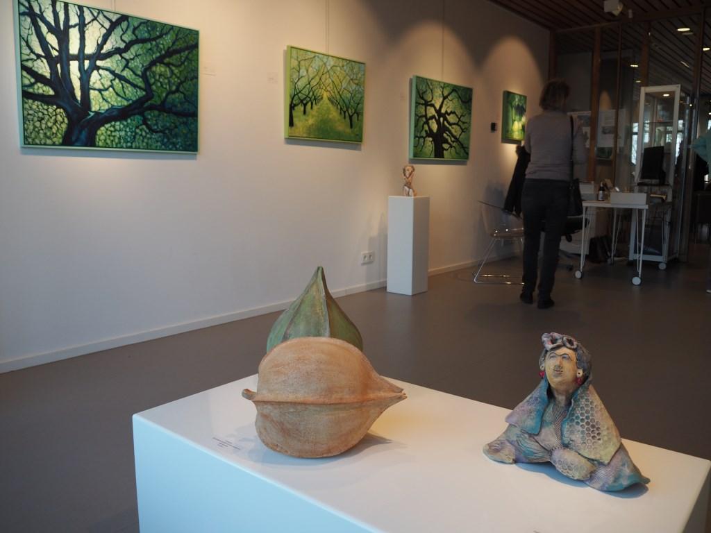 Galerie Kunst 2001 © BDU media