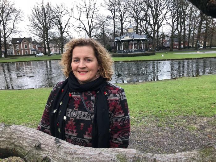 Yvonne de Graaf