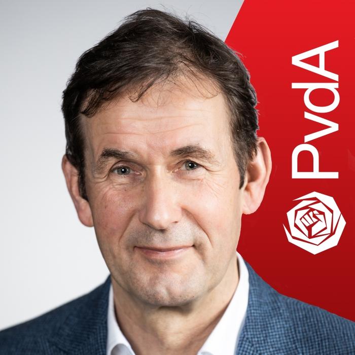 Rob van Muilekom -PvdA