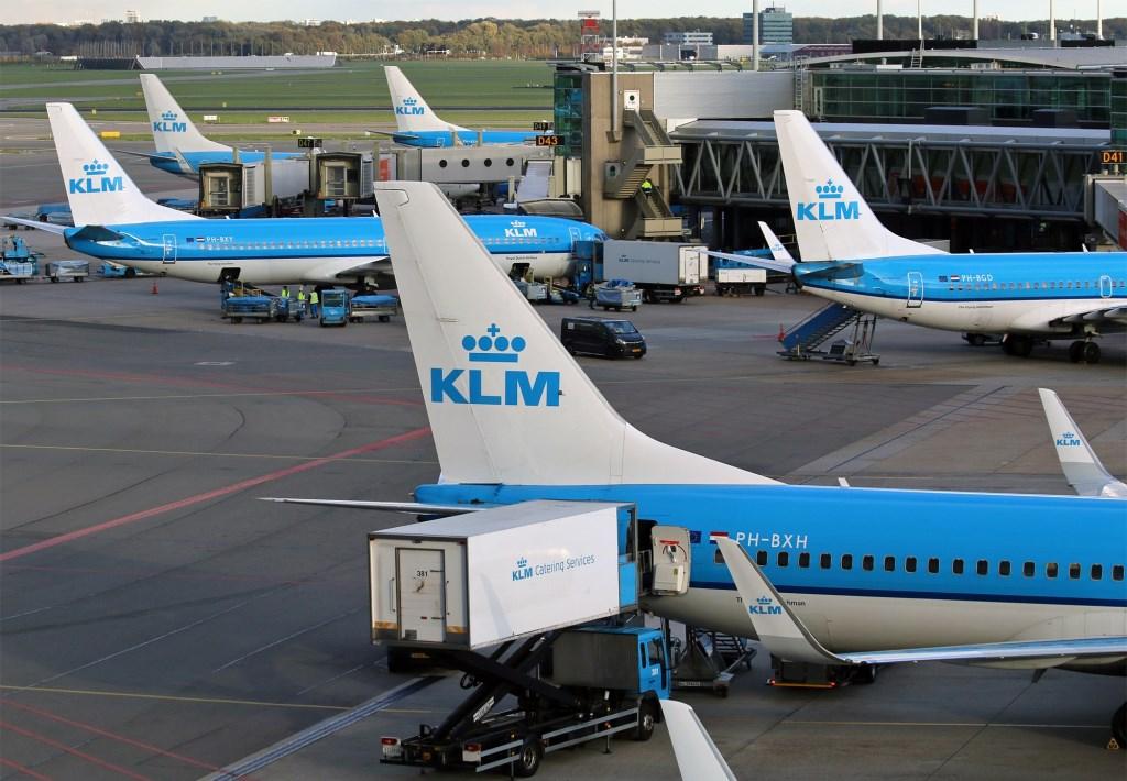 De Amstelveense VVD is het over Schiphol oneens met de landelijke VVD. René de Leeuw © BDU media