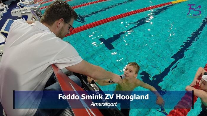 """Minior Feddo Smink meervoudig """"Nederlands kampioen"""""""