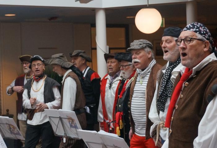 optreden in Soest