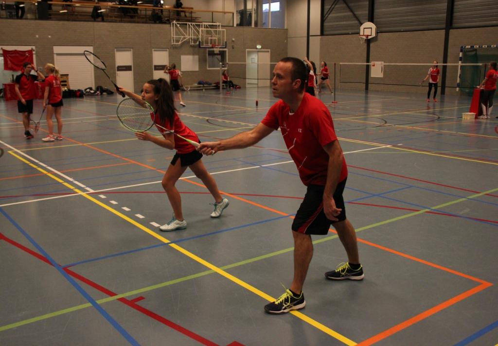 <p>BAN (Badminton Amersfoort Noord) houdt op zaterdag 3 oktober van 10.00 tot 13.00 uur een open dag.</p>