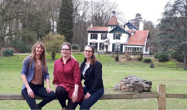 Landgoed 't Stort wordt de nieuwe locatie voor het Wildgroeifestival op zaterdag 18 mei.