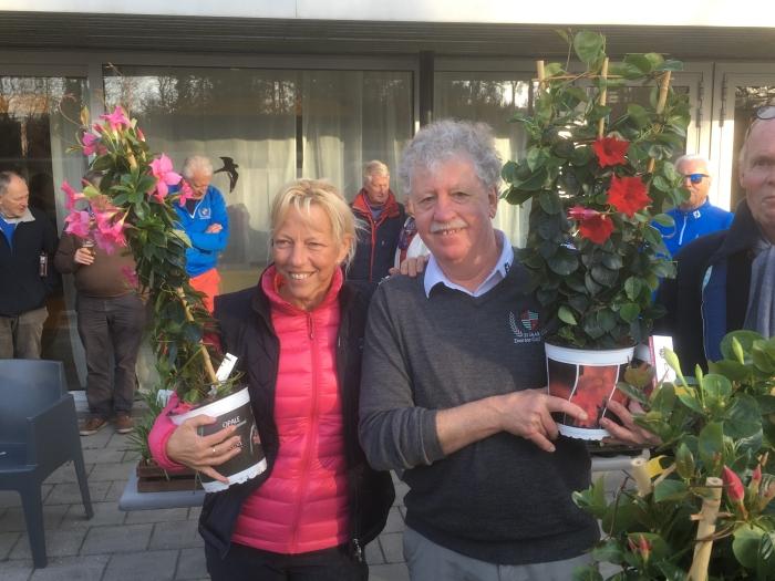 Sandra & Wouter