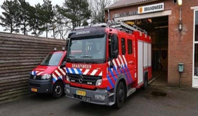 Bennebroek krijgt een nieuwe brandweerkazerne.