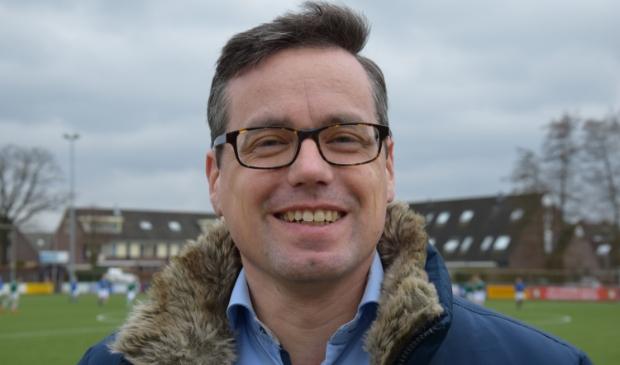 Arnold Versteeg (SGP) Danny van Zeggelaar © BDU Media