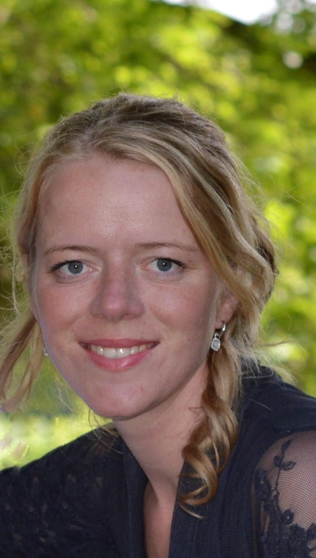Jannie Grevengoed. Eigen foto © BDU media