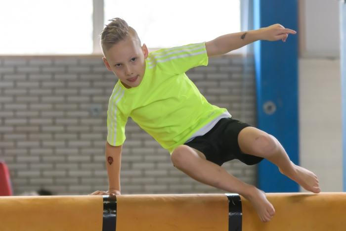 Jam winnaar Tijn Vlot dirk koppelaar © BDU media