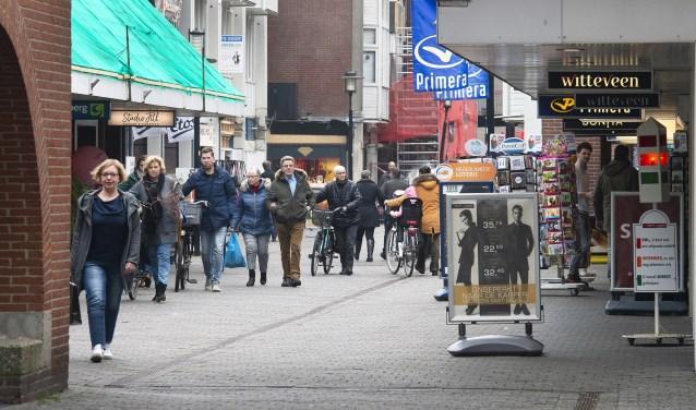 Voor winkeliers is het van belang inzicht te hebben in het koopgedrag van de consument.