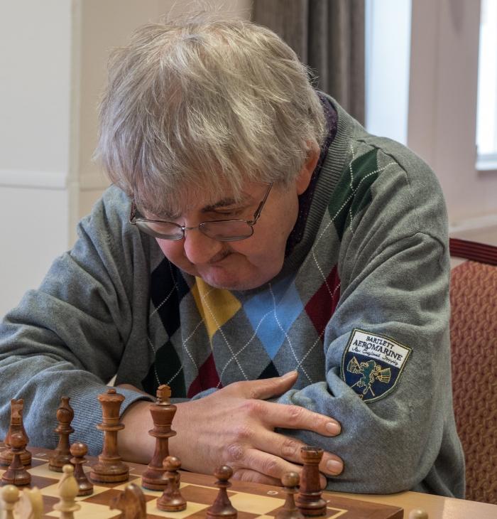 Jack de Ruijter, trouwste deelnemer Jerry van Rekom © BDU media